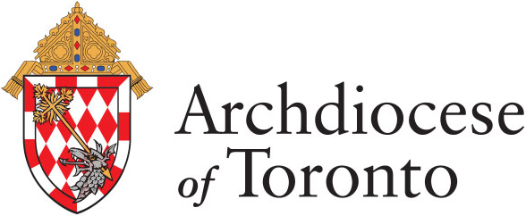 Archdiocese of Toronto Website Logo