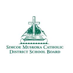 SMCDSB logo
