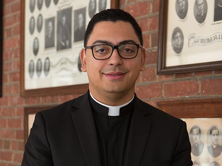 Fr. Andre de Lima