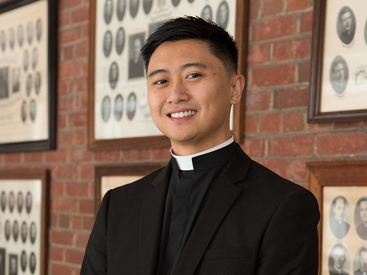 Fr. Martin Dicuangco